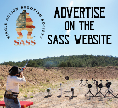 Advertise on SASS Website